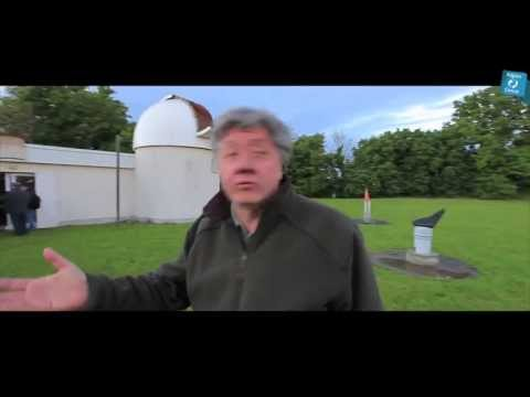 La Société Astronomique de Tauxigny ouvre ses portes pour les nuits astronomiques de Touraine