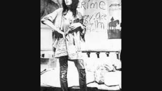 Watch Patti Smith We Three video