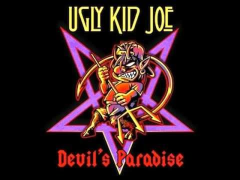 Ugly Kid Joe - Devil&#039;s Paradise (AUDIO)