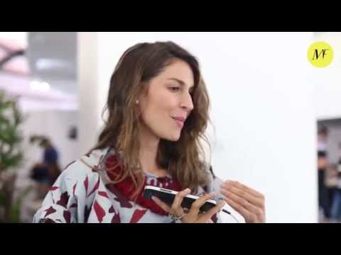 Entrevista Adriana Arboleda en Cali Exposhow 2016 - Mint&Fancy