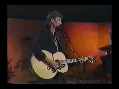 Townes Van Zandt - Talking Thunderbird Blues