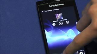 Official Android 4.0 on Xperia Smartphones