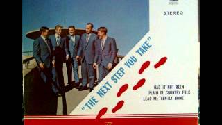 The Next Step You Take - The Inspirations 1968