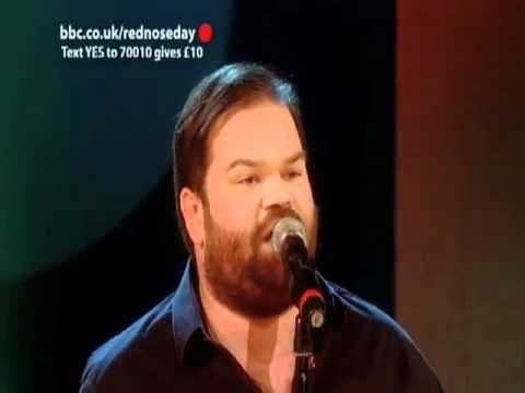 The Axis of Awesome perform on Red Nose Day 2011