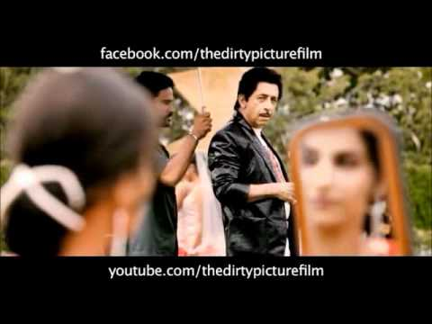 THE DIRTY PICTURE 2011 Hindi  DvdScr Part 1