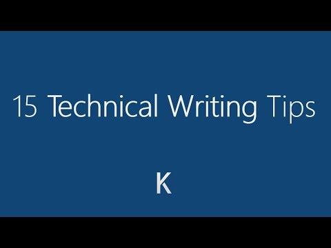 Write my technincal writer