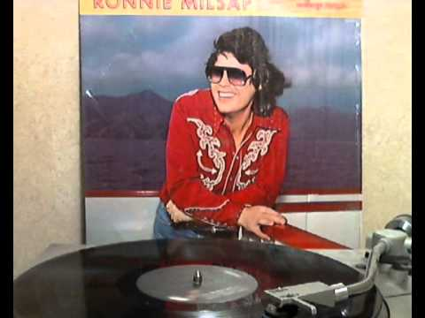 Ronnie Milsap - My Heart