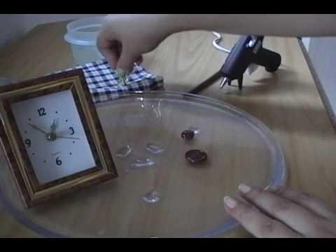 Manualidades para Bodas: Como hacer un sello de lacre con si