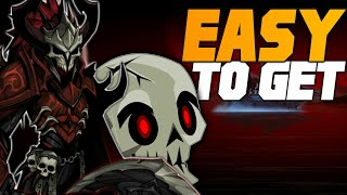 Easiest OP Classes to Farm in AQW and How to Get Them!