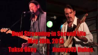 Tukso Okey and Jimmyt49 Dukes 2013
