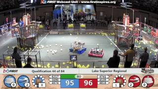 Qual 44 - 2017 Lake Superior Regional