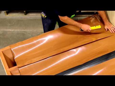 Trex RainEscape Deck Drainage System