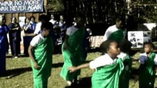 Download Burundi Singers/Dancers 3Gp Mp4