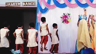 Infant Jesus matriculation school annual day 2018, trichy