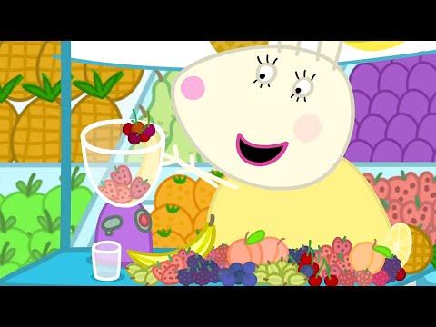 Download Cartoons für Kinder - Peppa Wutz Staffel 06 Folge 19 Mp4 baru