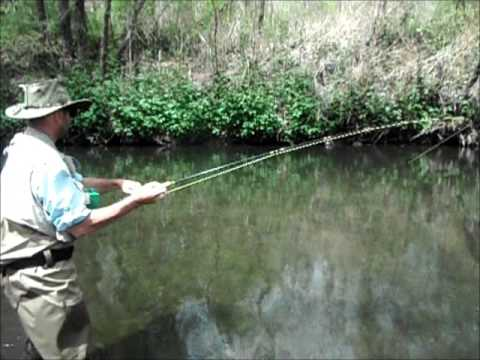 Fly Fishing Wild Trout with Jim Misiura