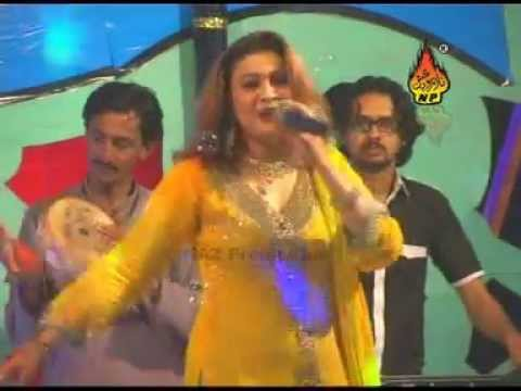 Dildar Muhenja Sindhi Album 6 By Nighat Naz video