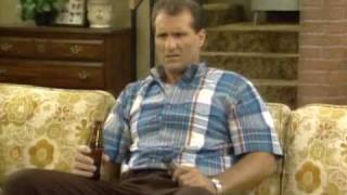MWC: Psycho Dad.. Al Bundy singing