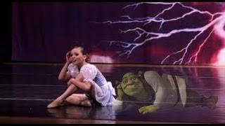 Dancemoms Maddie Ziegler Drama Diva Moments