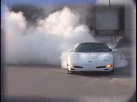Twin Turbo Diesel Vette!?!?!? Video