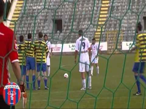 Casarano-Martano 4-0 (12-05-2013) Campionato Promozione Puglia 2012-2013