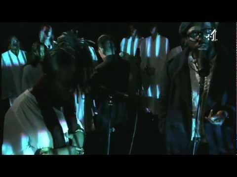 GHOSTPOET FEAT. TAWIAH &amp; ROUNDHOUSE EXPERIMENTAL CHOIR - US AGAINST WHATEVER EVER