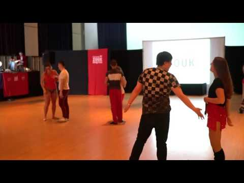 00281 Kenny & Stacy, and others TBT @ CZC2016 ~ video by Zouk Soul
