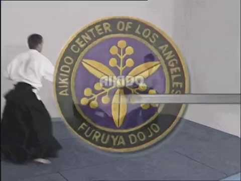 Instructional clip: Aikido Tanto Dori Image 1