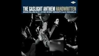 Watch Gaslight Anthem Sliver video
