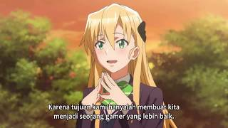 Gamers Episode 1 Subtitle Indonesia Full HD