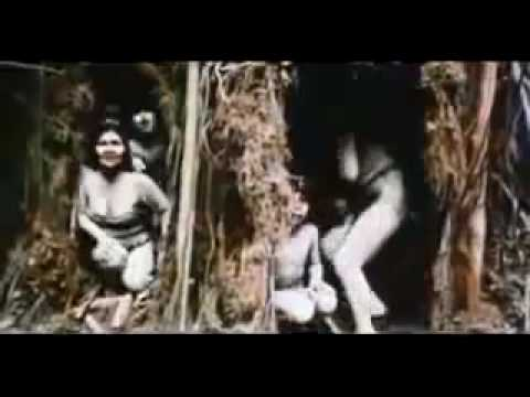 Cannibal Holocaust movie trailer