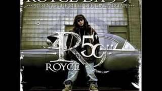Watch Royce Da 59 Mr Baller video