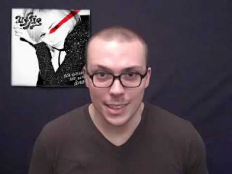 Uffie- Sex Dreams and Denim Jeans ALBUM REVIEW