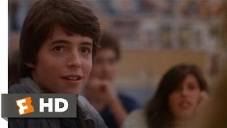 WarGames (1/11) Movie CLIP - Asexual Reproduction (1983) HD
