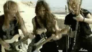 Клип Iron Maiden - Man On The Edge