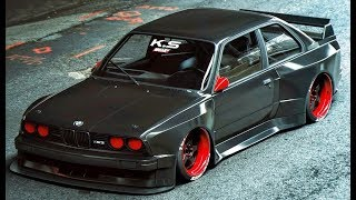 BMW E30 --- The Ultimate Sound Compilation