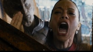 Star Trek Beyond | official trailer #3 (2016) Rihanna Sledgehammer