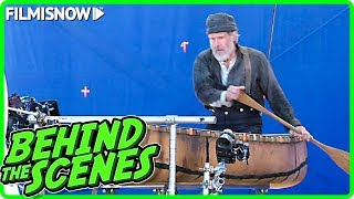 THE CALL OF THE WILD (2020) | Behind the Scenes of Harrison Ford Adventure Movie