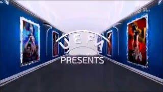 UEFA EURO 2016 Intro