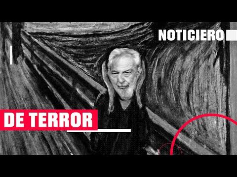 DE TERROR: Elecciones, orgasmos y alcohol | Noticiero