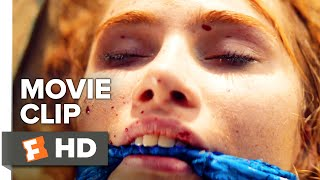 The Bad Batch Movie Clip - Fear (2017) | Movieclips Coming Soon