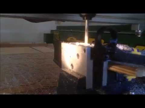 80% Lower CNC Router