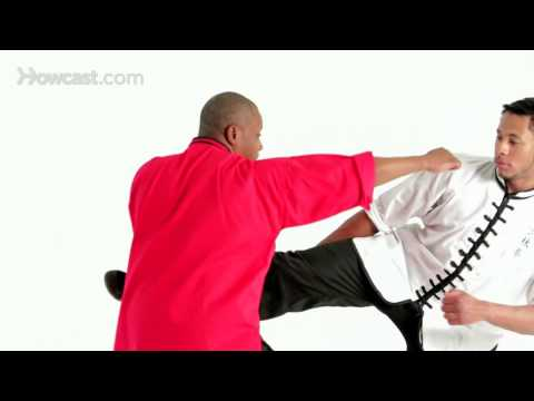 14 Fighting Techniques | Shaolin Kung Fu Image 1
