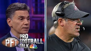 PFT OT: Doug Pederson gives Dallas Cowboys motivation they needed | Pro Football Talk | NBC Sports