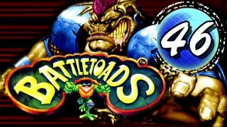 Battletoads (Re-editado) - Video Review Clásico