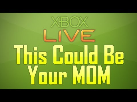 Mom Trolled On Xbox Live