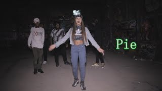 Future ft. Chris Brown - Pie (Dance Video) shot by @Jmoney1041