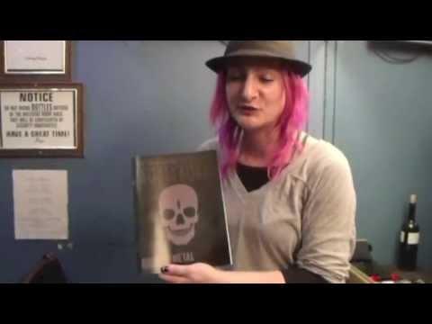 World Inferno Friendship Society's Mora Precarious Interview on Tom Tom TV