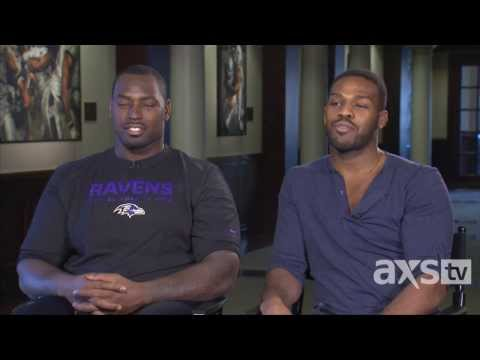 The Champion Jones Brothers Full Interview