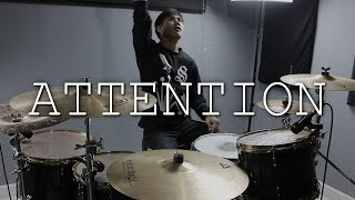 download lagu Charlie Puth - Attention Drum Cover  Earthepd gratis